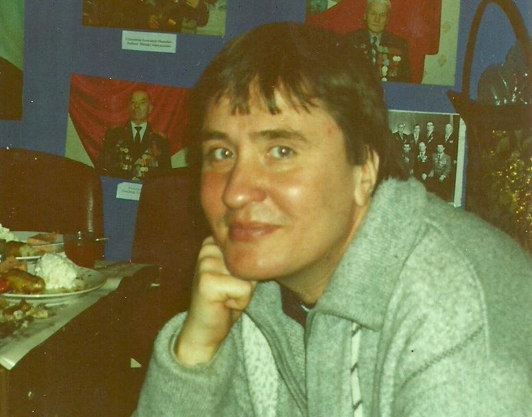Анатолий Казаков (г.Братск)